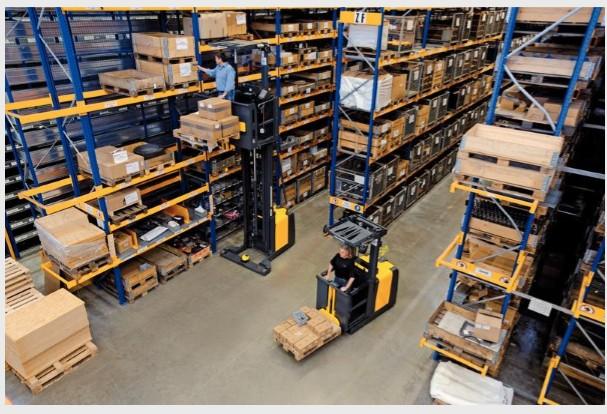 RFID仓库系统