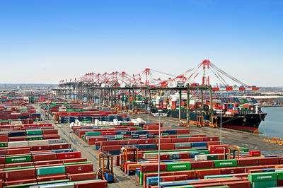 RFID港口资产管理系统