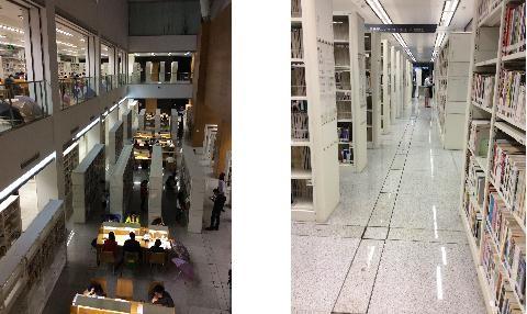 智能圖書館管理系統